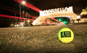 World padel Tour Marbella 2019