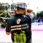 padel advantage tennis advantage