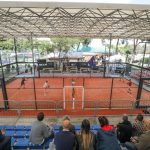 central padel europe italie