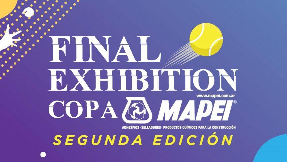 Copa Mapei 2020: Segona edició