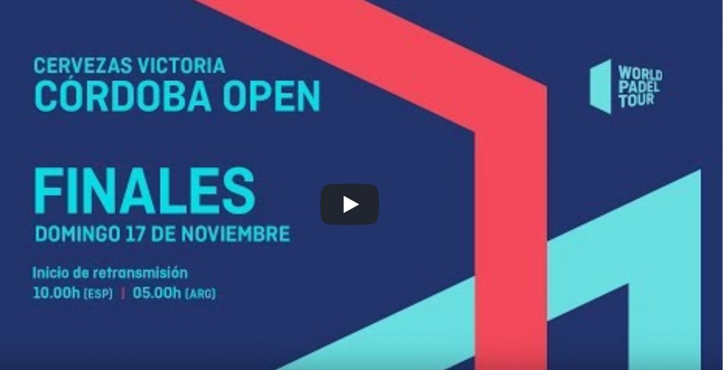 cordoba world padel tour