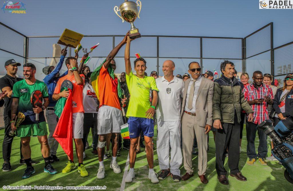 Morocco, a future great land of padel ?