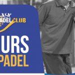 帕德尔培训课程巴黎帕德尔俱乐部bois d'arcy |帕德尔课程bois d'cy
