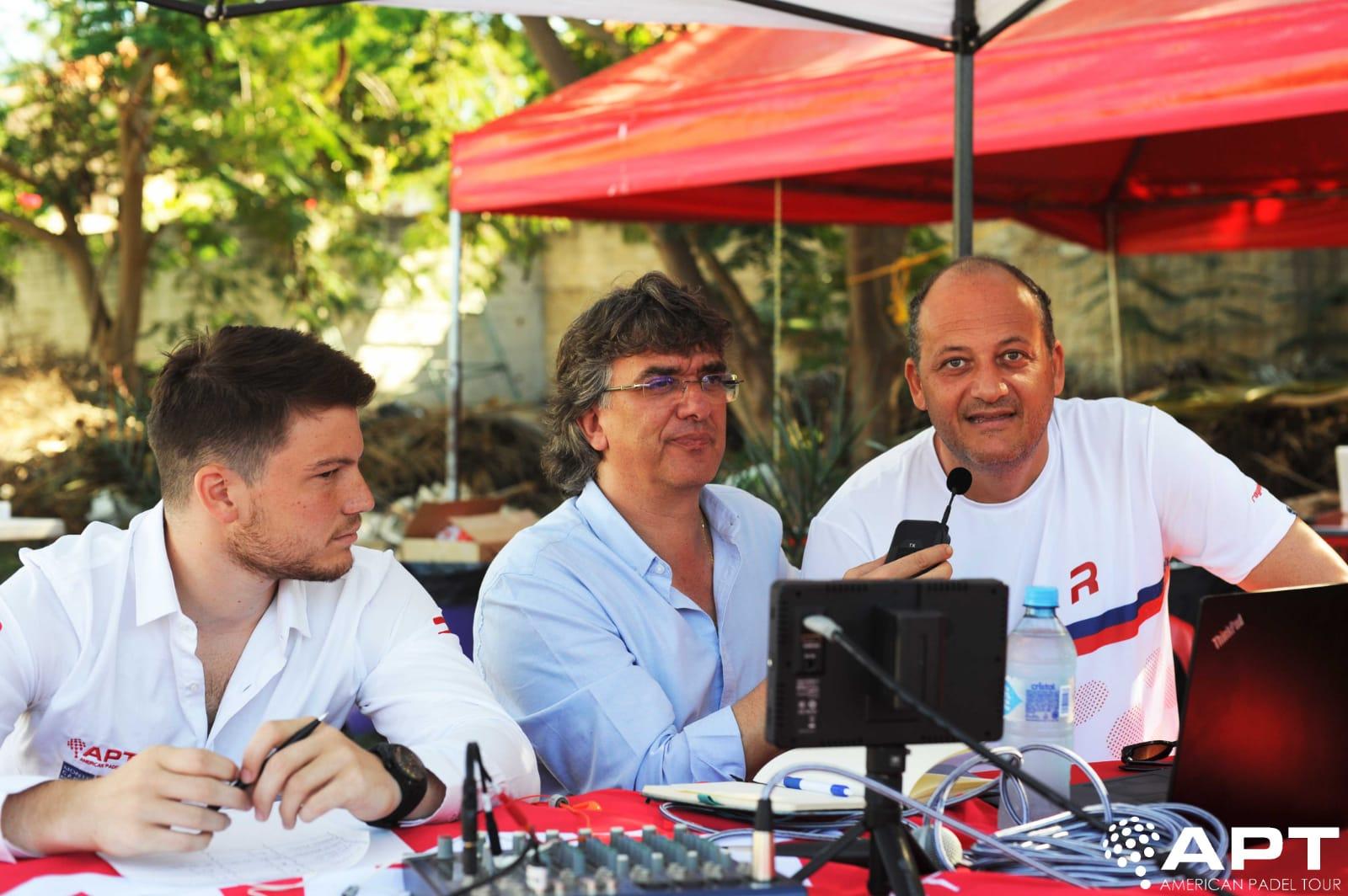 """Fabrice Pastor : """"Pour la liberté des joueurs professionnels"""""""