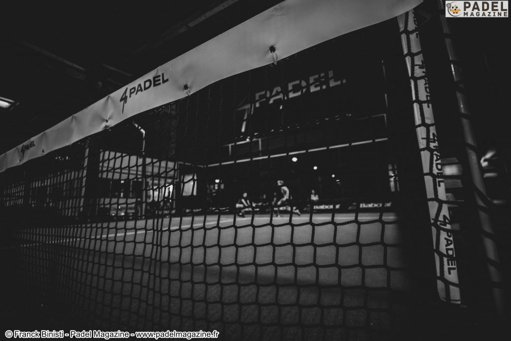 4PADEL Créteil – Encore quelques places pour son Open