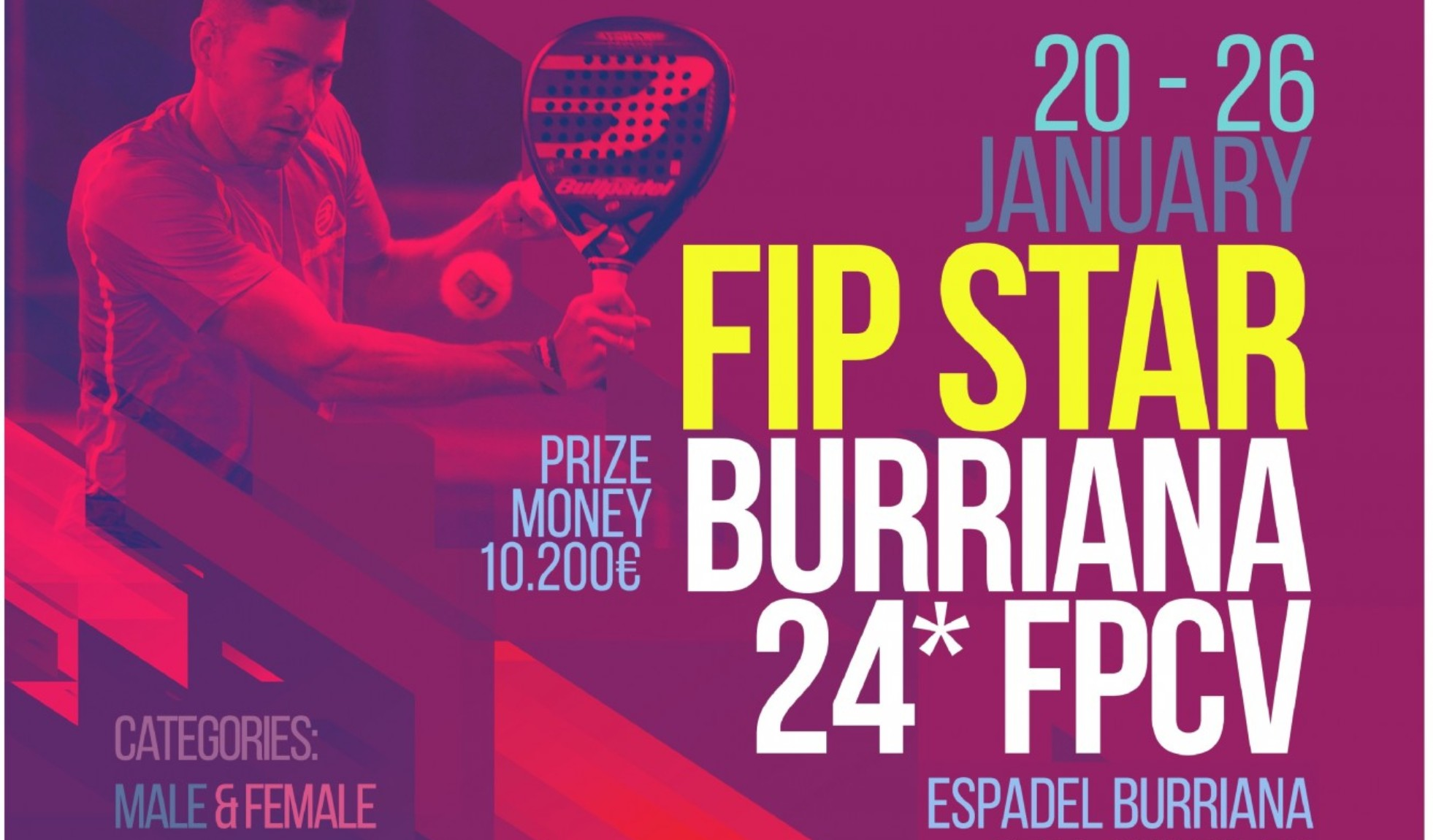 FIT TOUR Burriana: Semi-finals 2020