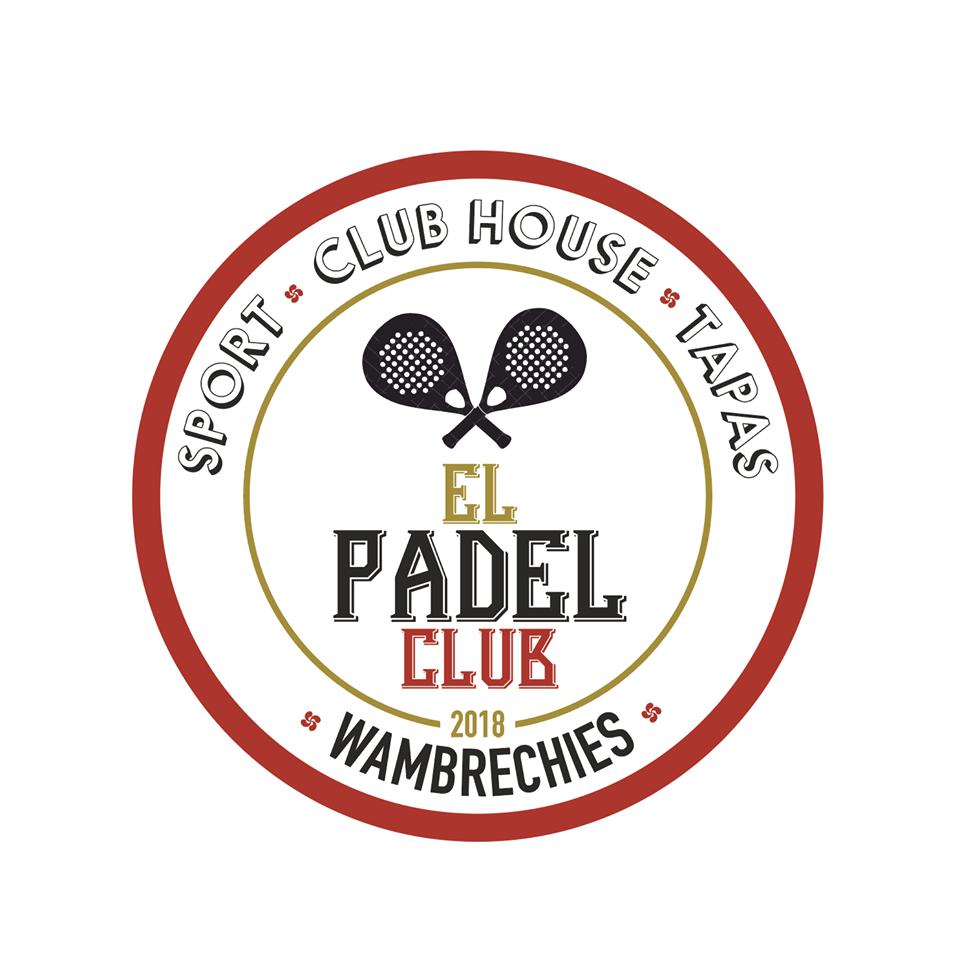 El Padel Club Wambrechies Logo | El Padel Club