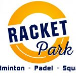 park racket logo | Park racket tournament poster | Park racket