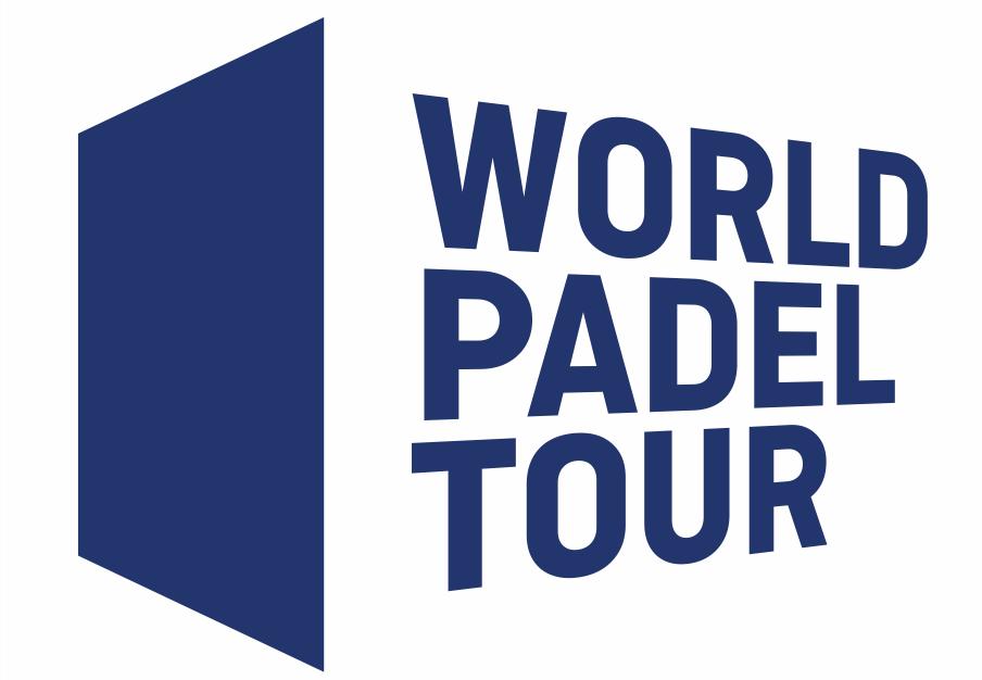 logo world padel tour