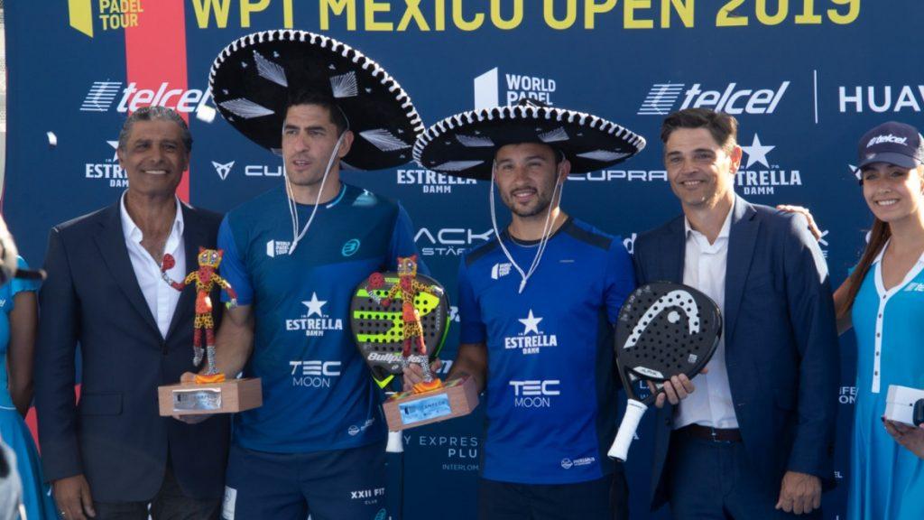 WPT Mexico : Sanyo et Maxi, le retour