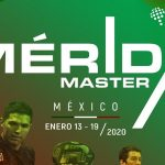 merida master american padel tour 2020
