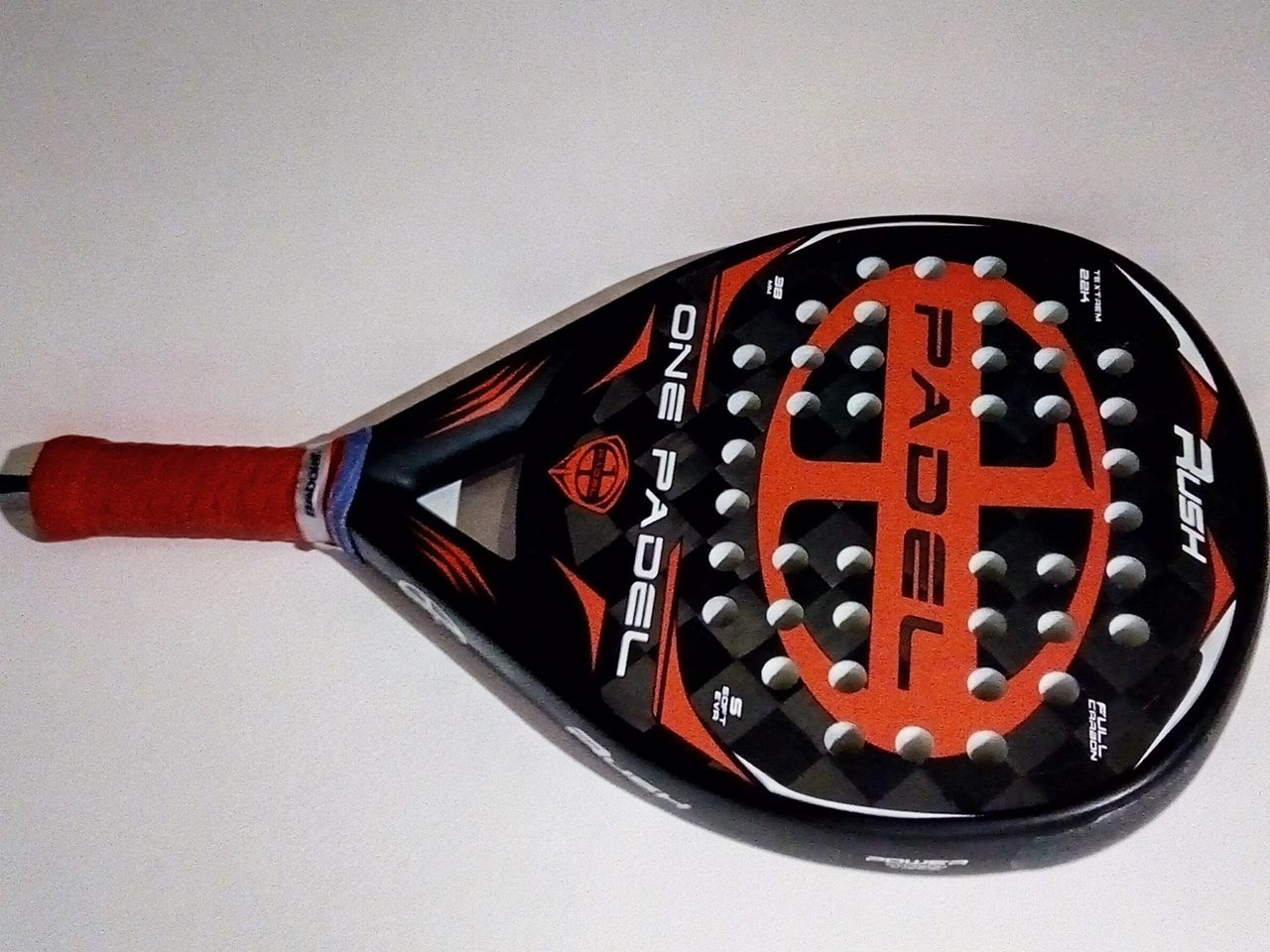One Padel : La Rush fait sensation