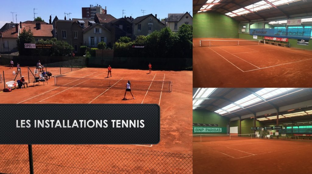 The Red Star: The new club of padel in Limoges