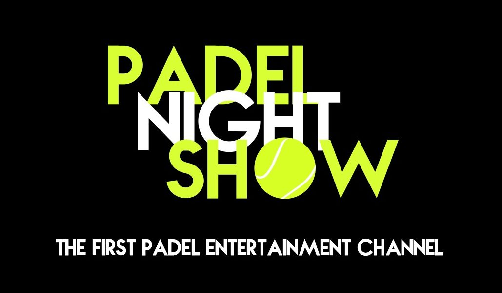 Le Padel Night Show : On adore !