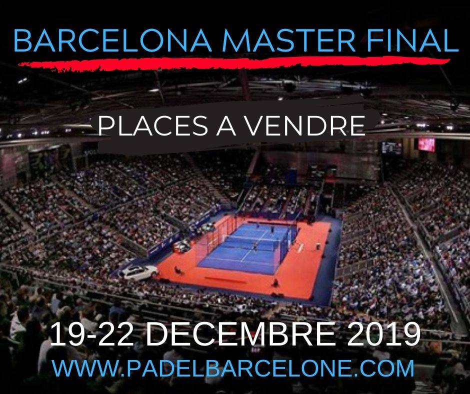 place world padel tour
