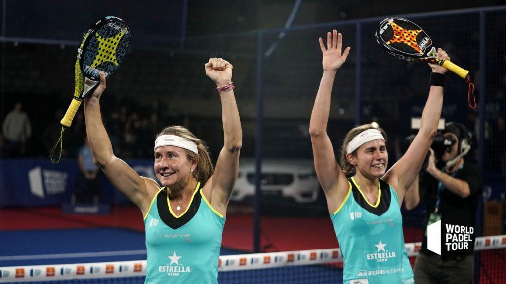 Masters de Barcelone : Nous connaissons la première demi-finale féminine
