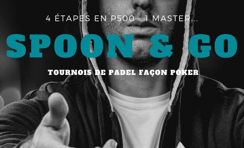 Le SPOON and GO : C'est parti