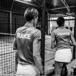 team france dames padel