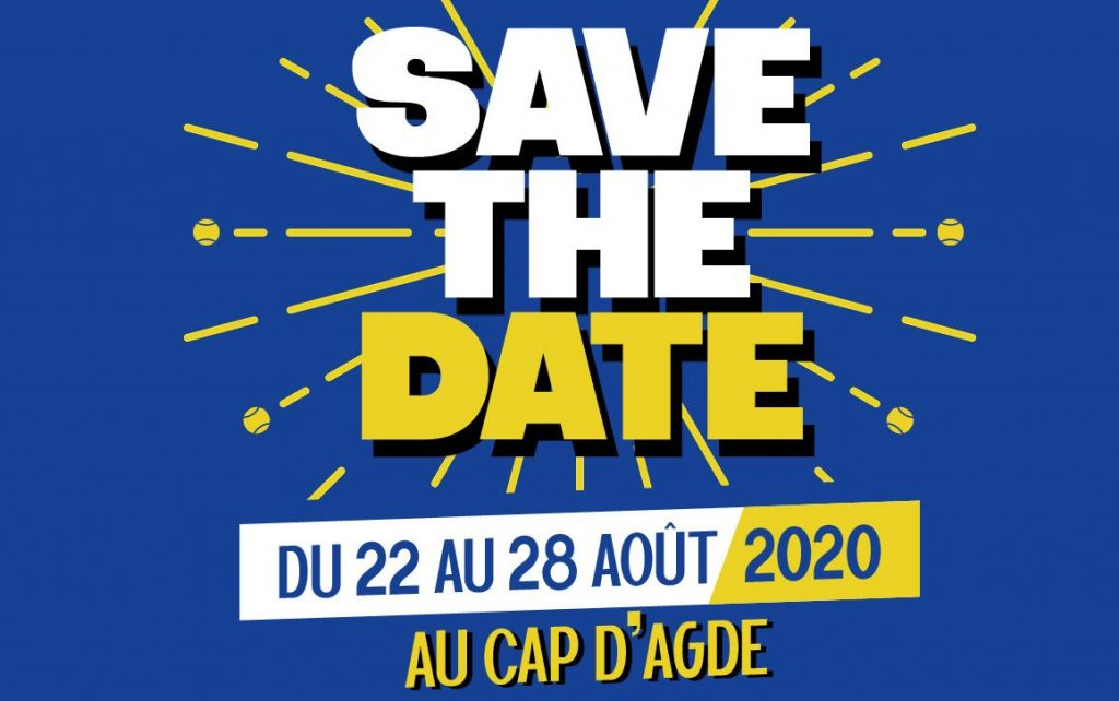 Padelpro Cup 2020: From 22 to 28 August 2020