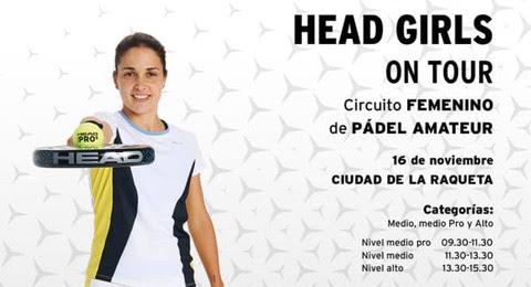 Head Padel partenaire de la liga Troyanas