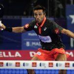 forehand volley padel fernando-belasteguin