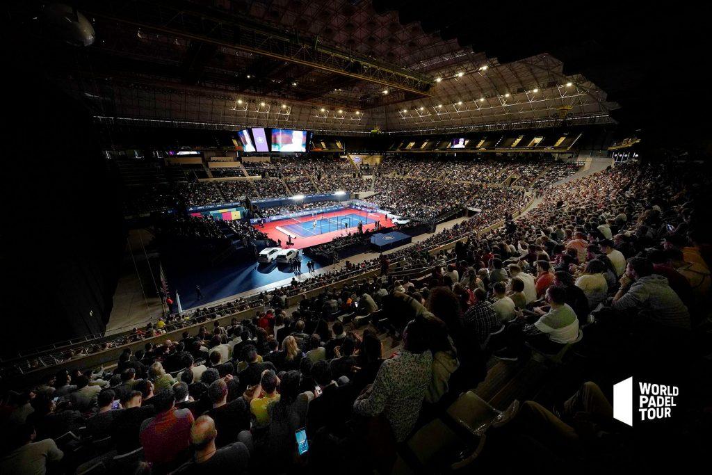 world padel tour barcelone master 2020