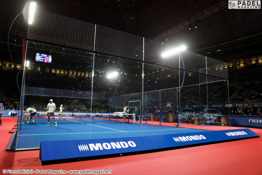 World Padel Tour: audiências recordes!
