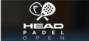 Head Padel Open, le circuit Head Padel avec des tournois de padel et exhibitions padel