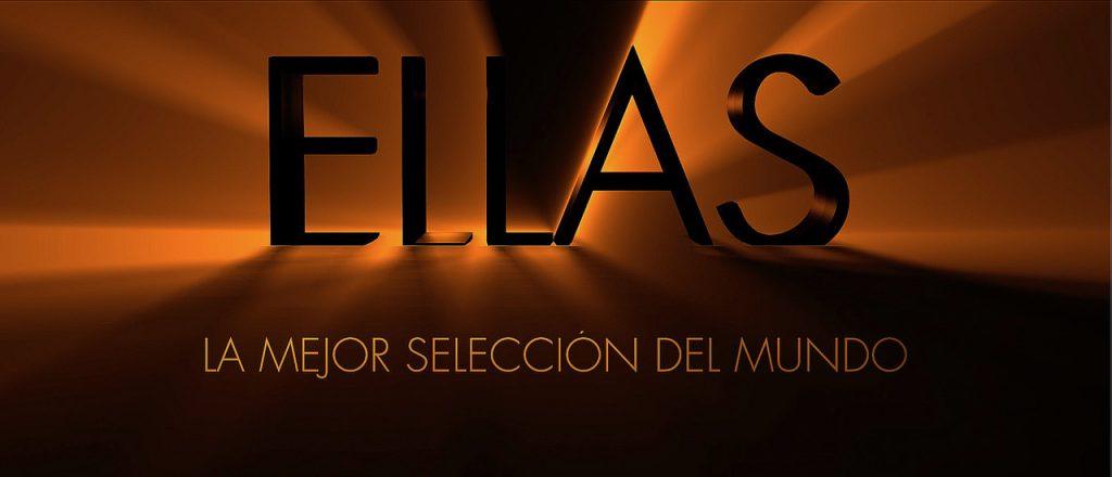 """""""Ellas"""" le premier documentaire padel"""