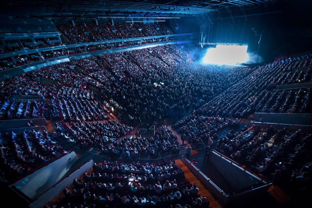 Arena di Malmö