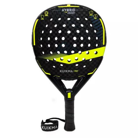 As melhores raquetes de padel 2020