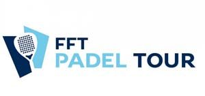 FFT PADEL TOUR is the elite circuit of padel French organized by the French Tennis Federation