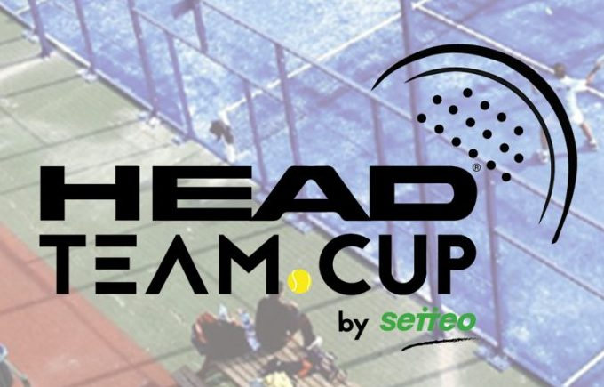 Setteo Team Cup devient la HEAD TEAM CUP