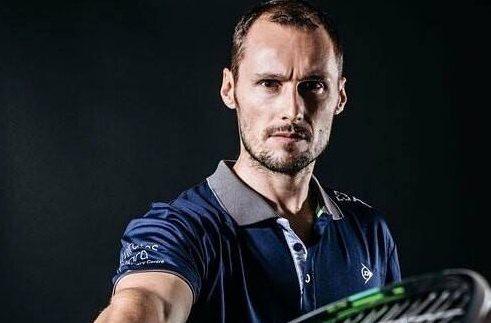 Grégory Gaultier : Padel et squash même combat ?