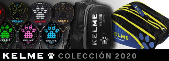 Kelme bags and shoes for 2020