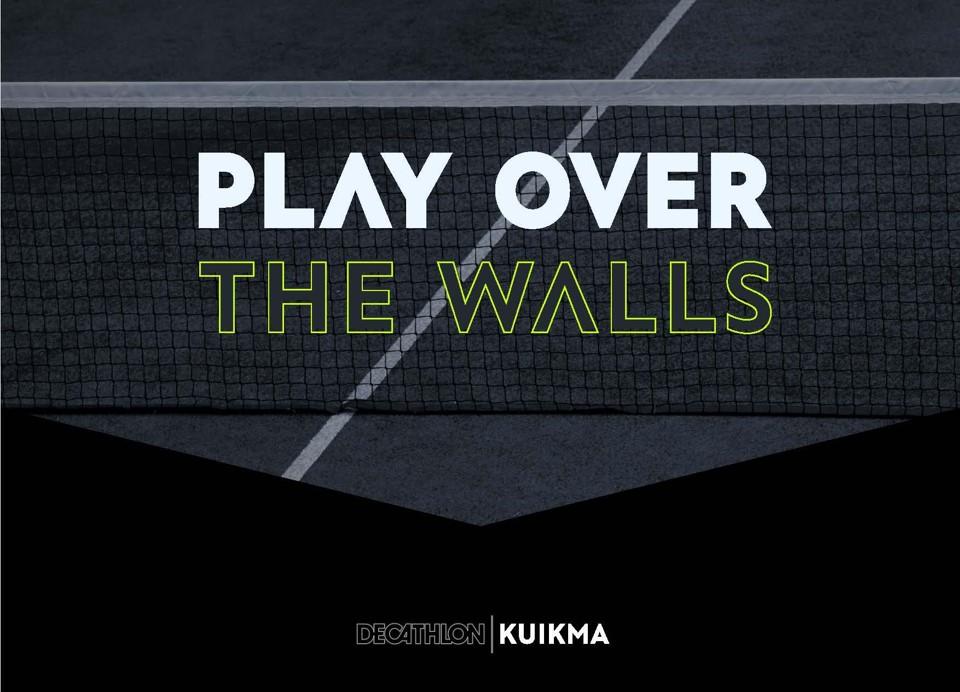 Kuikma Padel: ein großartiger Start in das Jahr