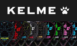 The new Kelme range for 2020
