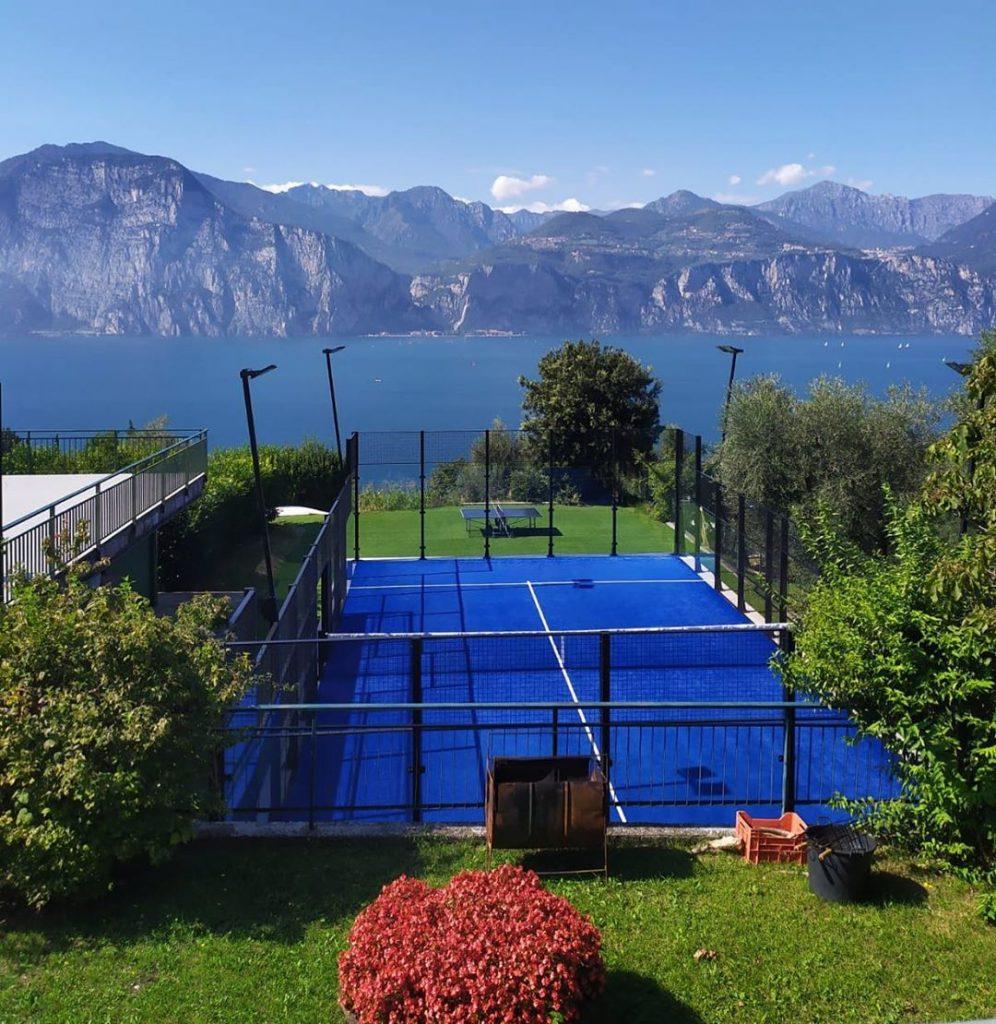 tennis cassone italie padel