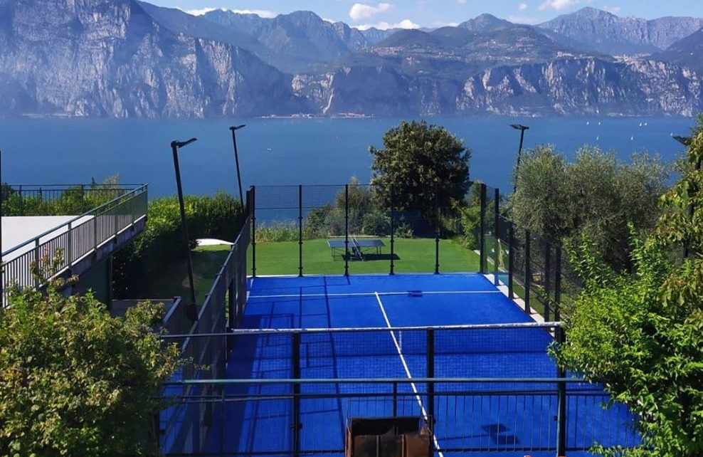 Italy - Confinement: what impact for the players of padel ?