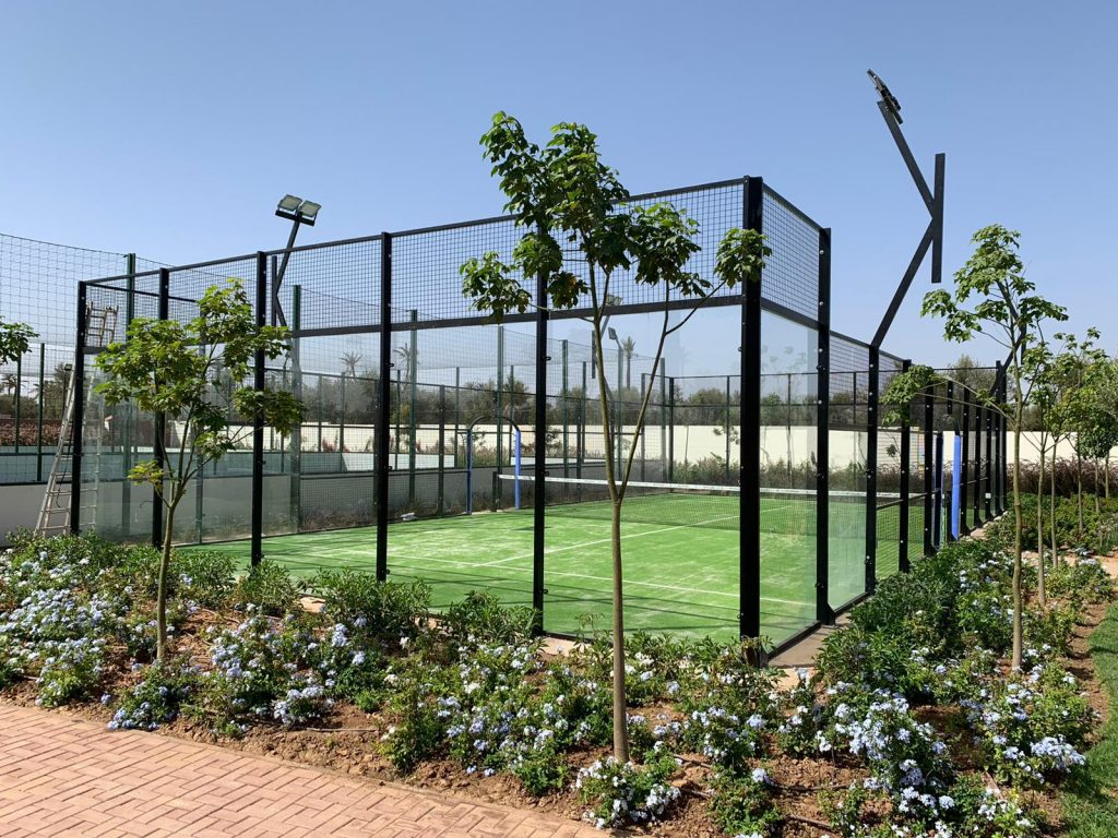 Spain: fight for padel in phase II