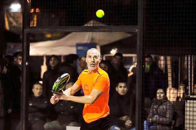 Le padel : la reconversion des ex-tennismen ?