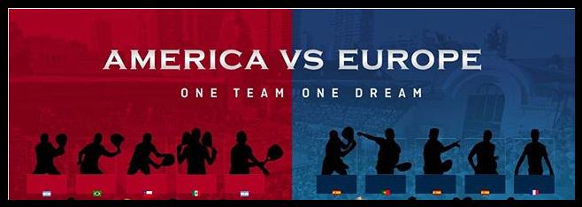 America vs Europe : Quels joueurs ?