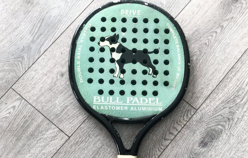 The history of Bullpadel from its beginnings