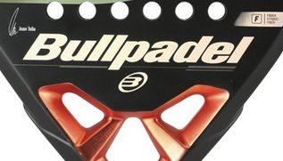 Bullpadel Vertex Comfort: delikatna moc