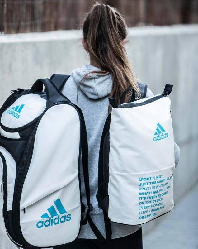 Paletero 2020 : Adidas Multigame 2.0