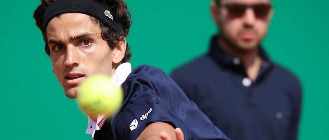 Pierre-Hugues Herbert : Du tennis au padel ?