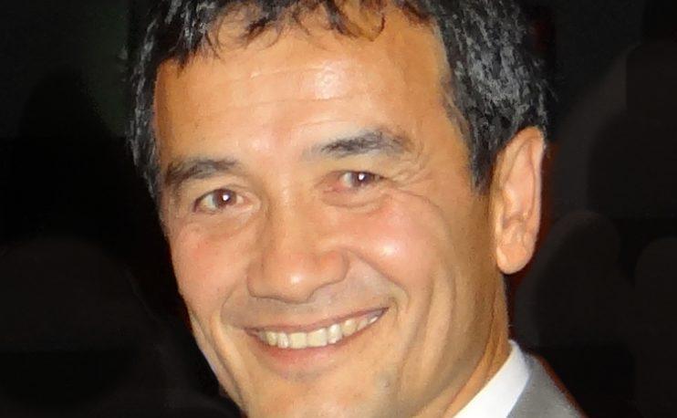 Thierry Pham : Responsable du haut niveau padel