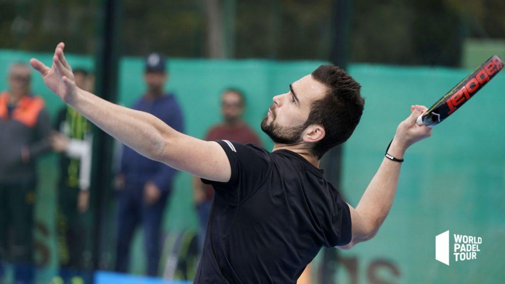 WPT : Blanqué avec Muñoz à l'Estrella Damm Open