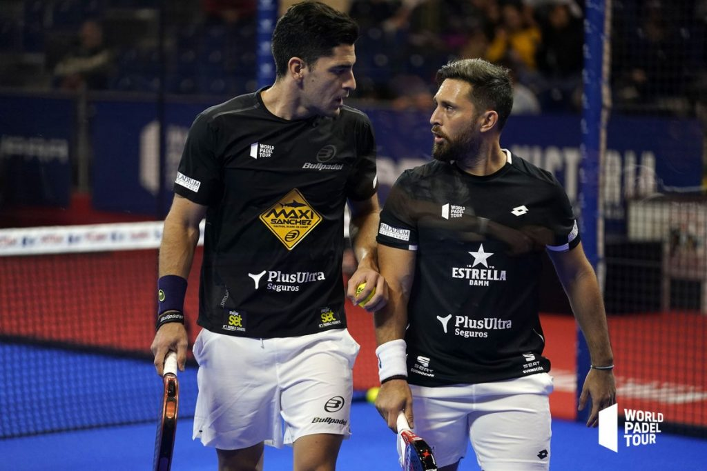 WPT Marbella : Quel match de Diaz/Sanchez !