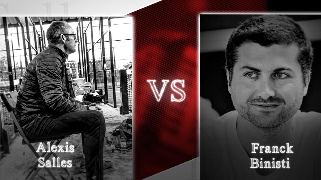 Le FACE-à-FACE avec Alexis Salles – Samedi 28 mars – 18h